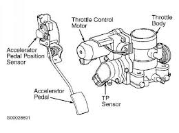 note electronic throttle control system etcs may also be referred 2010 Toyota Tacoma Electrical System Diagram toyota carina throttle body 2010 toyota tacoma wiring diagram
