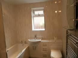 bathroom wall panels wood effect