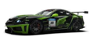 Bild rolf benz 240 Chair Carlsson C25 Gt Raceroom Racing Experience Gaetano Cantarella User Profile Raceroom Racing Experience