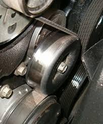 serpentine belt serpentine belt