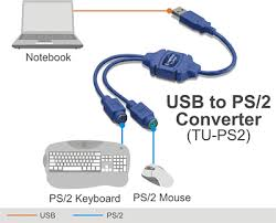trendnet products tu ps2 usb to ps 2 converter this usb to ps 2 converter allows you to connect a ps 2 keyboard and mouse to a usb port on your desktop or laptop pc