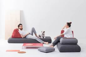 modular furniture system. Multiuse Box Hyperactive Sofa Can Be Transformed To Suit Any Space Modular Furniture System