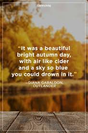 Beautiful Fall Quotes Best of 24 Fall Season Quotes Best Sayings About Autumn