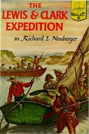 the lewis clark expedition