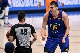 Denver Nuggets vs. Phoenix Suns, Game 3 ...