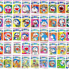 Doraemon Truyện Ngắn Bộ 45 Tập