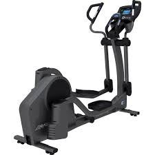 life fitness e5 elliptical cross trainer