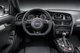 audi a4 interior 2012. 2013 audi a4 s4 and allroad quattro officially revealed quattroholiccom interior 2012 a