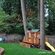 treehouse home is what you make it