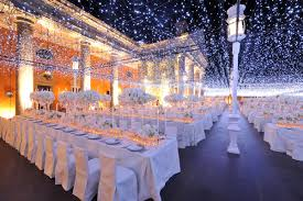 outside wedding lighting ideas. 19 wedding lighting ideas that are nothing short of magical outside