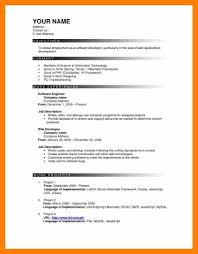 Effective Resume Examples 2016 Effective Resume Formats Templates Formidable For Freshers Format 36