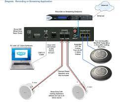 vaddio 999 8560 000 bose ds 16 speaker kit