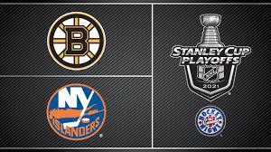 Canada: Bruins vs. NY Islanders