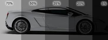 Window Tint Shades Chart 7 Tips To Choose The Right Car Window Tint Philippines