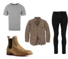 Lightweight and comfortable to wear. How To Wear Chelsea Boots Men S Outfit Ideas Style Tips