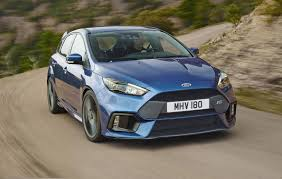 new car release 2016 ukFord Focus RS power output to spiral before 2016 launch by CAR