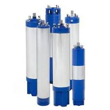 Submersible Motors at Best Price in India