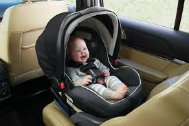 that s the sound of a secure install the graco snugride snuglock 35 elite infant car seat has a hassle free worry free installation for rear facing