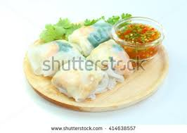 Thai food essay