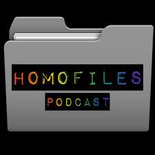 HomoFiles Podcast