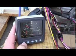 smx digitalview mechanical engine digital display seaboard marine