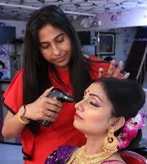 bridal makeup artists kolkata