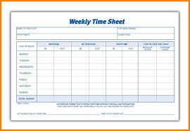 free printable weekly time sheets 6 free employee time sheets actor resumed