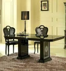 italian high gloss furniture. Image Is Loading VERSACE-DESIGN-BLACK-amp-SILVER-ITALIAN-HIGH-GLOSS- Italian High Gloss Furniture