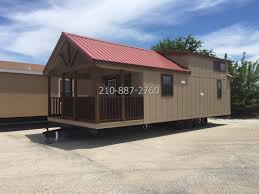Small One Bedroom Mobile Homes Hill Country Manufactured Homes