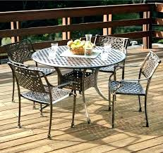 best paint for aluminum patio furniture painting cast rare metal picture inspirations set photo ideas spray repaint