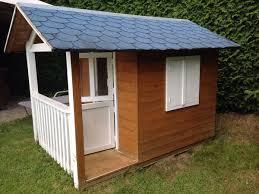 Kinder Gartenhaus Spielhaus Holzhaus