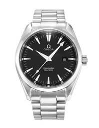 omega watches seamaster planet ocean de ville and more seamaster aqua terra watches