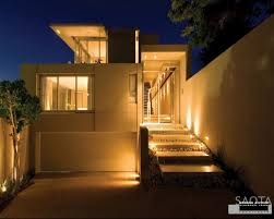 exterior house lighting ideas. 5 exterior lighting ideas to help protect your house or property r