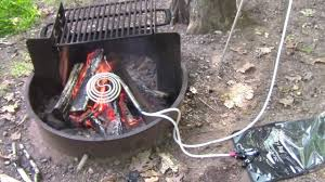 showercoil portable water heater and solar camping shower system part 2 of 2 you