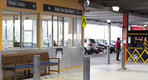 The terminal t4 car park is just 100 metres from the terminal entrance. Melbourne Airport Parking United Airport Parking Melbourne Tullamarine