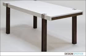 Products  DTL Table  DESIGNSPOTTERCOMCorian Table Top