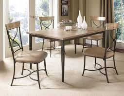 rectangle kitchen table set. Table W/ Charleston X Back Chairs Magnifier. Hillsdale Rectangle Dining Kitchen Set