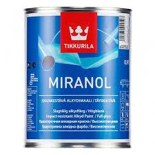 Tikkurila <b>Miranol</b>   Tikkurila