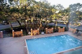 hyatt place busch gardens. Hyatt Place Busch Gardens: Pool On The Rear Of Hotel Gardens A