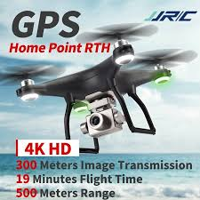 <b>JJRC X13</b> Drone with Camera 4K 2-Axis Self-stabilizing Gimbal <b>5G</b> ...