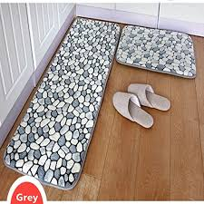 stylish non slip runner rug non slip rug pads for rugs on carpet 4 pack designed