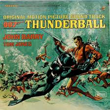Image result for Thunderball