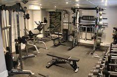 basement gym ideas. Home Gym More Basement Gym Ideas