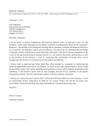 cover letter cover letter examples for business cover letter cover letter business analyst cover letter examples business sample finance professional xcover letter examples for business