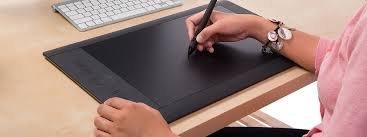 Wacom Bamboo Tablet Comparison Chart Compare Huion 1060 Plus Vs Wacom Bamboo Side By Side In 2019