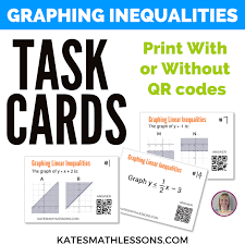 graphing linear inequalities kate s