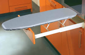ironing board drawer built in ironing board iron board for drawer fold out ironing board drawer