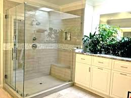 cost to install shower door shower glass cost glass door wonderful shower enclosures shower glass cost