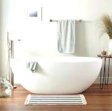 58 inch bathtubs oval bathtub
