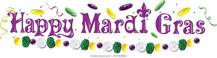 Image result for happy mardi gras